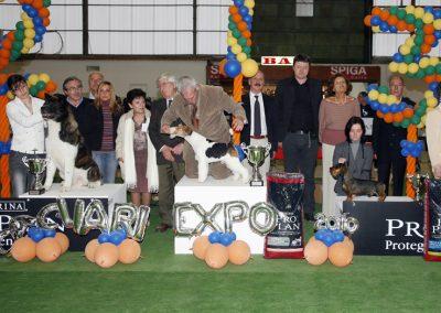 IDS di Cagliari 2010: X Factor di Casa Mainardi 3° BIS