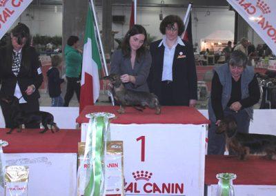 Sociale ABC Cesena 2011: Oro Incenso e Birra di Casa Mainardi 1° JBIS