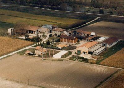 Azienda Corte Romane
