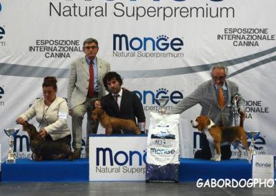 NDS di Aosta 2019: O Bella Ciao di Casa Mainardi 2° BOG